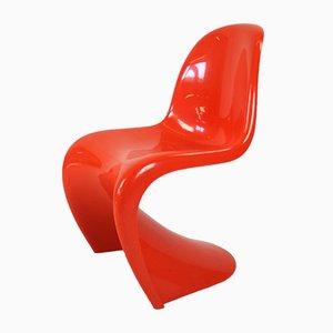 Chaise Modèle Cantilever par Verner Panton pour Fehlbaum, 1970s