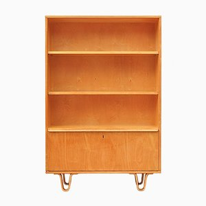 Vintage Model BB03 Open Bookcase by Cees Braakman for Pastoe, 1958
