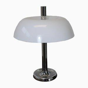 Lampes de Bureau Space Age Vintage de Hillebrand, 1960s, Set de 2