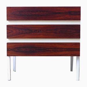 Vintage Rio Rosewood Chest of Drawers, 1970s