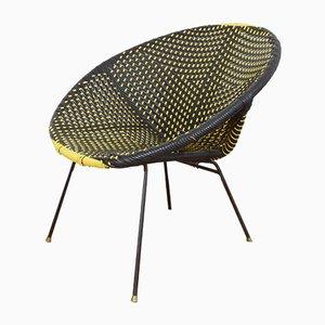 Mid-Century Sessel von Lusch & Co, 1960er