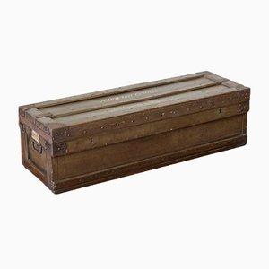 19th Century Military Box