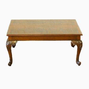 Table Basse en Acajou