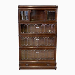 Sectional Bookcase from Globe Wernicke Co, 1920s