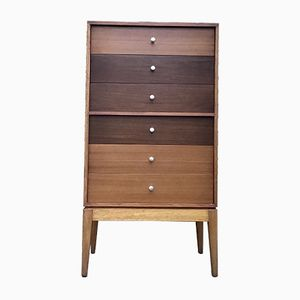 Chest of Drawers by Gunther Hoffstead for Uniflex, 1960s