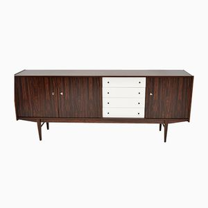 Dutch Rosewood Sideboard from Fristho, 1970s