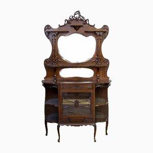 Antiker viktorianischer Chiffonier