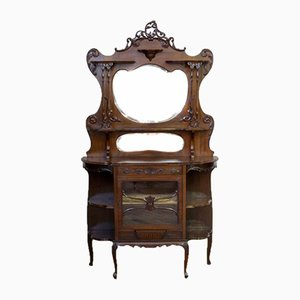 Antique Victorian Chiffonier