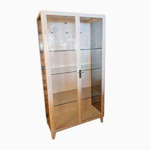 Metal Doctor's Cabinet, 1950s