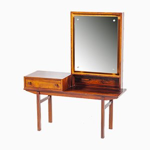 Mid-Century Scandinavian Dressing Table