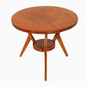 Table Basse Mid-Century par Ico & Luisa Parisi pour Permanente Mobili Cantu