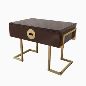 Small Commode by Romeo Rega, 1970s