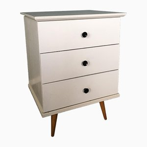 Small Mid-Century Chest of Drawers, 1960s