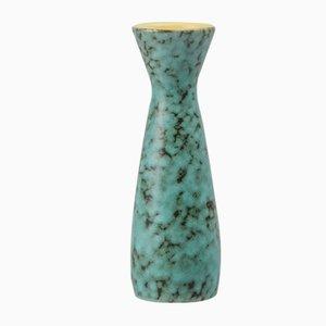 Small Fat Lava Vase from Bay Keramik, 1970s