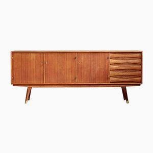 Mid-Century Sideboard von Sven Andersen, 1950er