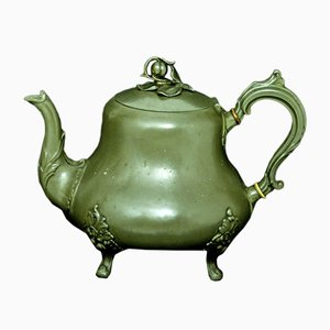 Antique Victorian Teapot