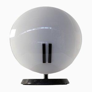 Tischlampe von Bruno Gecchelin für Ollier, 1980er