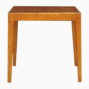 Table Basse Vintage en Teck, Danemark, 1970s
