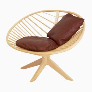 Superstructure Lounge Chair by Björn Dahlström for Articles