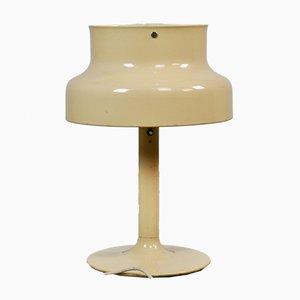Lámpara de mesa de Anders Pehrsson para Ateljé Lyktan, años 70
