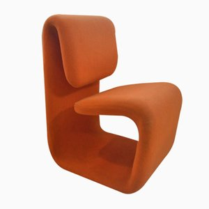 Programme 1500 Chair by Etienne Henri Martin for CSTN Mangau Atal, 1960s