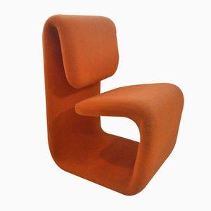 Programme 1500 Stuhl von Etienne Henri Martin für CSTN Mangau Atal, 1960er