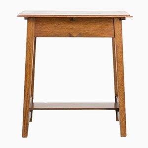 Table d'Appoint Art Déco de Gerard van de Groenekan, 1930s