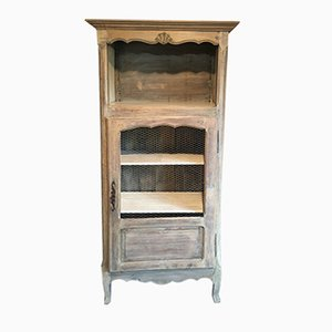 Rustic French Cabinet, 1960s