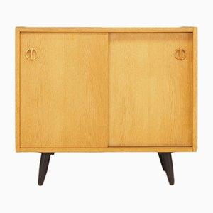 Danish Ash Cabinet, 1970s