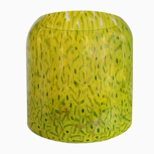 Glicine Vase by Gae Aulenti for Vistosi, 1970s