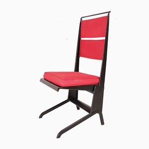 Chaise Inclinable par Jean Prouvé pour Tecta, 1983