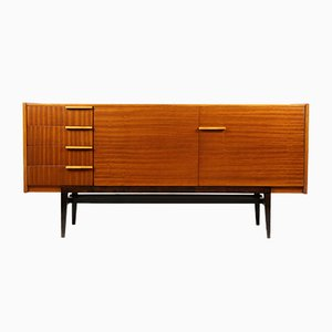 Mid-Century Sideboard by František Mezulaník for UP Bucovice, 1960s