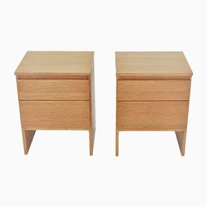 Tables de Chevet de Meredew, 1960s, Set de 2
