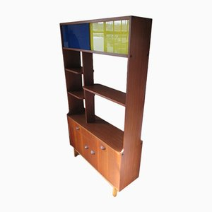 Bookshelf or Wall Divider from Stonehill, 1960s