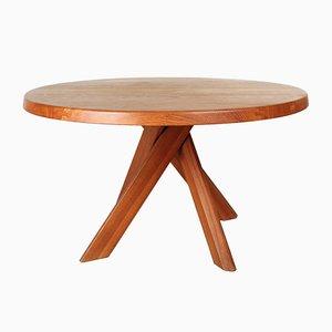 T21 Tisch von Pierre Chapo, 1970er