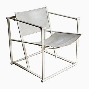 FM62 Stuhl von Radboud Van Beekum für Pastoe, 1980er