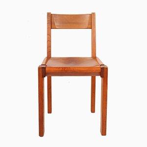 Mid-Century Modell S24 Stuhl von Pierre Chapo