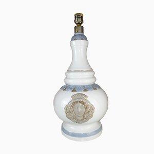 Vintage Olympia Tischlampe von Lladró, 1950er