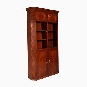 Art Deco Bookcase from Meroni & Fossati, 1930s