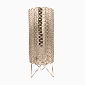 Mid-Century Spanish Table Lamp by F. J. Barba Corsini for Galeria H2O, 1950s