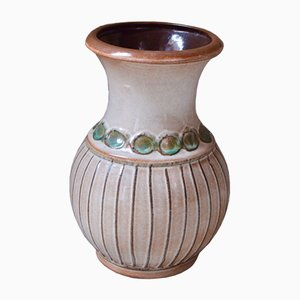 Fat Lava Vase von Scheurich, 1960er