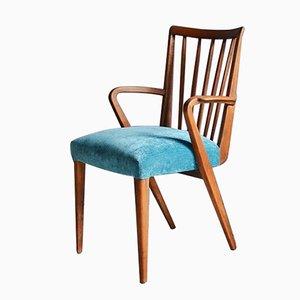 Poly Z Stuhl von Abraham A. Patijn für Zijlstra Joure, 1950er