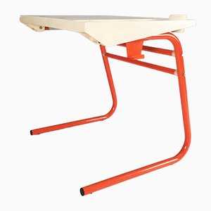 Vintage Space Age Drafting Table
