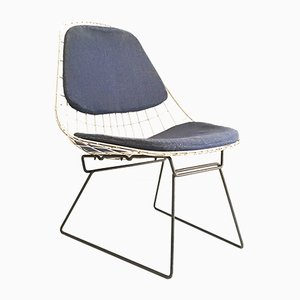Mid-Century FM06 Lounge Chair by Cees Braakman & Adriaan Dekker for Pastoe