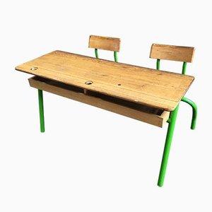 School Desk, 1960s