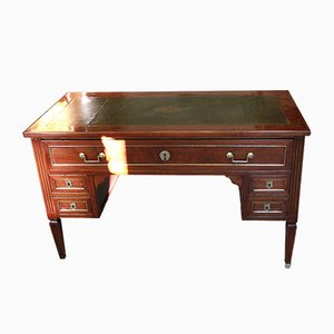 Bureau Antique en Noyer