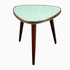 Kleiner Mid-Century Tisch auf Dreibein