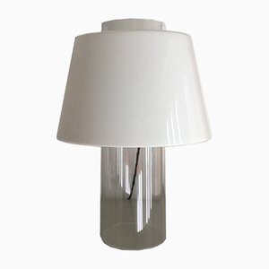 Table Lamp by Yki Nummi for Sanka, 1960s