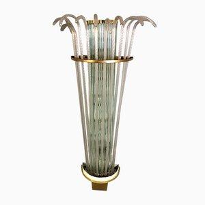 Lámpara de pared Art Déco