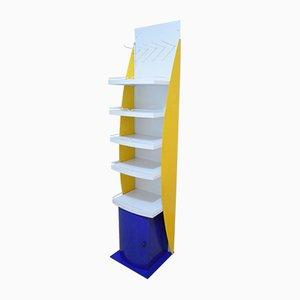 Postmodern Bookcase, 1980s